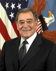 Jesuit-Trained Knight of Malta Leon Panetta, Secretary of Defense