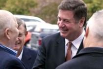 Former Republican U.S. Senator George F. Allen: Potential Fascist U.S. Dictator