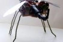 Design World's Air Force Bugbots: Micro Air Vehicle (MAVs); Urban Warfare