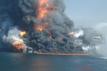 Gulf of Mexico Oil Disaster: Another 911 Overseen by Jesuit Agents; To What End? Update VII