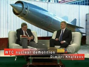 Dimitri Khalezov Interview, 2010