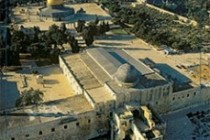 Pope's Crusade: Destroy Temple Mount Mosques for Beast's Third Hebrew Temple