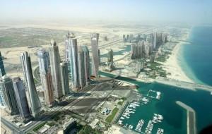 Dubai-Ocenfront