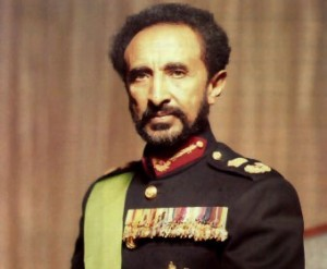 "Haile Salassie; Emperor of Ethiopia, 1930-1974; Murdered by Rome's Black Communist Dictator, Mengistu Haile Mariam, 1975, Mariam now living under the protection of Jesuit Temporal Coadjutor, Robert Mugabe, destroyer of White Protestant Rhodesia/Black-ruled ""Zimbabwe"""