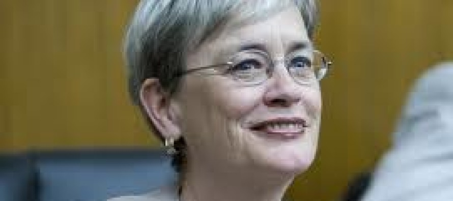 Roman Catholic Rosemary Collyer: Wicked Federal Judge Attacking Gun Ownership