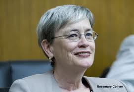 Federal Judge Rosemary Collyer, 2011