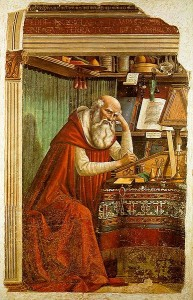 Jerome, Author of Corrupt Latin Vulgate of Rome, 385 AD: Foundation for Secret Westcott and Hort Greek Text of 1871 and Modern English Bibles since 1881