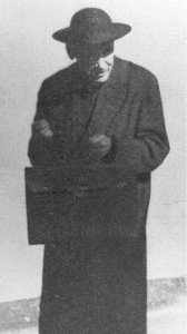 Bavarian Jesuit Augustin Cardinal Bea: Promoter of the Eurasian Jewish Holocaust, Pro-Nazi Vatican Ratlines, and Vatican II, 1959