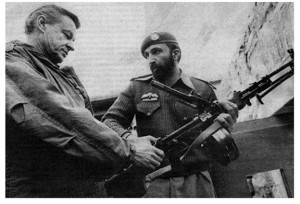 Knight of Malta Zibignew Brzezinski Creating the CIA's al Qaeda with Osama Bin Laden, 1981