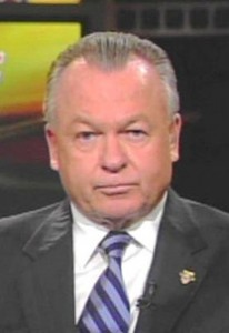 Major General Paul Vallely, US Army (Retired)
