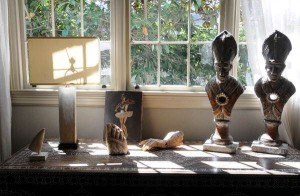 Morris Dees House Occult/Papal Objects, 4 of 6