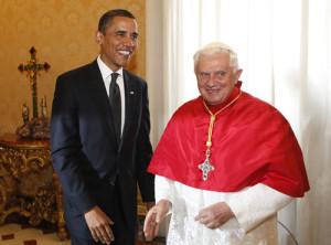 Pope-Benedict-XVI-Obama-Vatican-2009