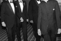 Secret Service Agent Jerry Parr: Attempted Assassin of Reagan, 1981
