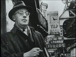 Jewish Socialist-Communist Saul Alinsky Obama Mentor, Chicago, 1960s