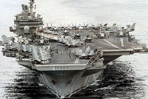 US-Aircraft-Carrier-deploys-troops-to-Israel-Jan-4-2012-300x200