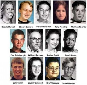 Murdered Students of Columbine Massacre, 2009