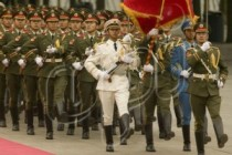 Communist China: Persecutes True Christians; Only Roman Catholicism Permitted