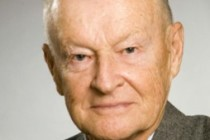 Obama's White Political Creator and Mentor, Bilderberger Zbigniew Brzezinski
