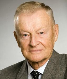 Freemason Zbigniew Brzezinski