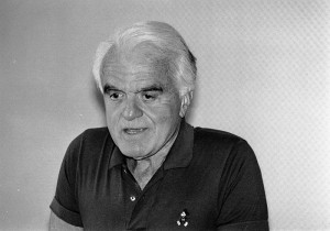 Knight of Malta Jack Valenti, Head of Motion Picture Association of America (1966-2004)
