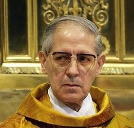 Adolfo Nicolas, Jesuit Superior General, 2009