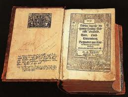 Luthers-German-Bible