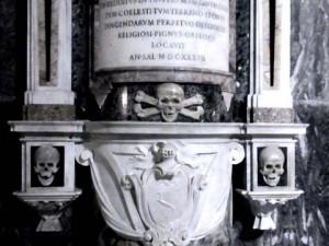 Rome: Seat of Skull and Bones