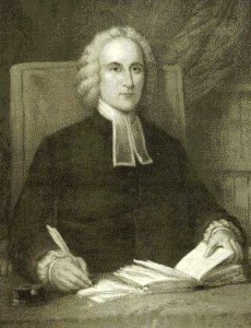 Jonathan Edwards, God's Man of First Great Awakening, 1730-1750
