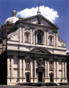 Gesu in Rome